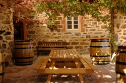 Read the Langmeil History Timeline & Langmeil Winery - Experience - Historic Cellar Door