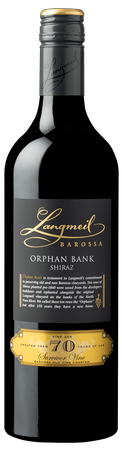 2016 Orphan Bank Shiraz