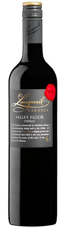2015 Valley Floor Shiraz
