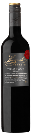 2016 Valley Floor Shiraz Image