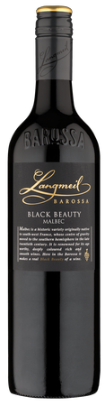 2016 Black Beauty Malbec Image