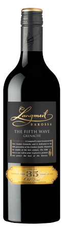 2017 The Fifth Wave Grenache
