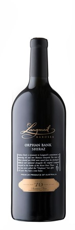 2016 Orphan Bank Double Magnum