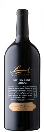 2017 Orphan Bank Double Magnum