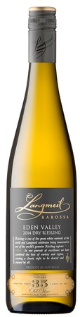 2015 Eden Valley Dry Riesling