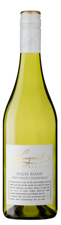 2018 High Road Chardonnay