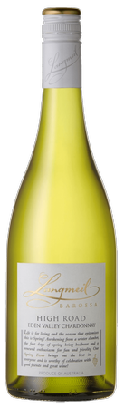 2017 High Road Chardonnay Image
