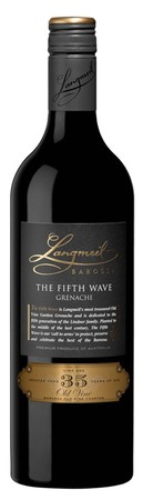2013 'The Fifth Wave' Grenache