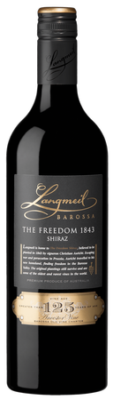 2015 'The Freedom' 1843 Shiraz