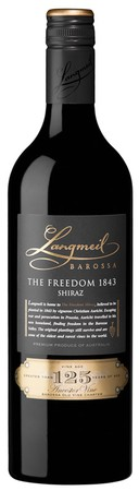 2014 'The Freedom' 1843 Shiraz