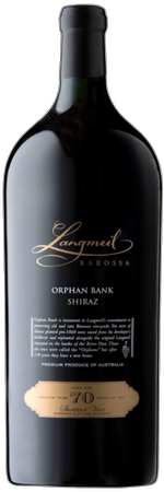 2017 Orphan Bank Imperial