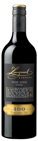 2016 Pure Eden Shiraz