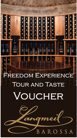 Freedom Experience Voucher
