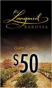 Gift Card $50 Image