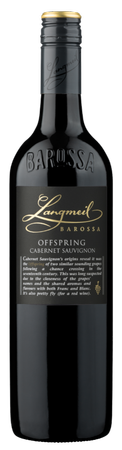 2018 Offspring Cabernet Sauvignon