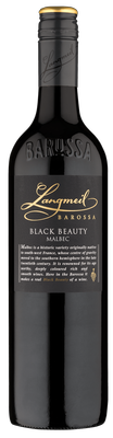 2016 Black Beauty Malbec