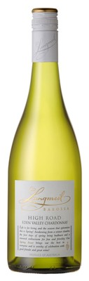 2016 High Road Chardonnay