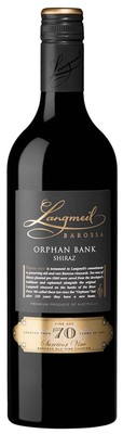 2014 'Orphan Bank' Shiraz