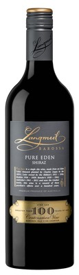 2013 Pure Eden Shiraz