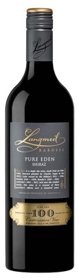 2014 'Pure Eden' Shiraz