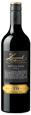 2017 Orphan Bank Shiraz