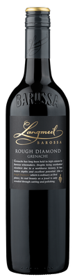 2018 Rough Diamond Grenache