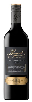 2013 'The Freedom 1843' Shiraz