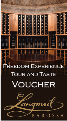 Freedom Experience Voucher Image