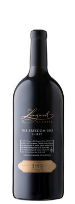 2015 The Freedom 1843 3Ltr Jeraboam