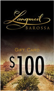 Gift Card $100 Image
